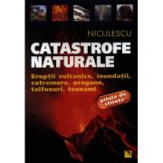 Catastrofe naturale - Valeria Chilese