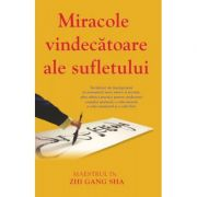 Miracole vindecatoare ale sufletului - Dr. Zhi Gang Sha
