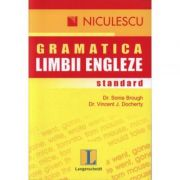 Gramatica standard a limbii engleze (Dr. Sonia Brough)