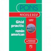Ghid practic roman-american & dictionar minimal (Elizabeth Webster)