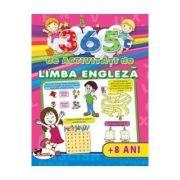 365 de activitati in limba engleza imagine librariadelfin.ro