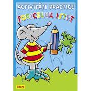 Soricelul Istet 1. Activitati practice