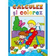 Calculez si colorez