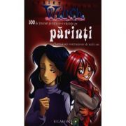 Witch. Parinti