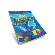 Am ales proba de BAC – GEOGRAFIA, 50 de teste imagine librariadelfin.ro