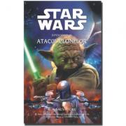 STAR WARS - Atacul clonelor - R. A Salvatore