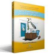 CELE 3 CALITATI ALE UNUI LIDER DE SUCCES - Travis Bradberry