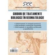 Ghiduri de tratamente biologice in reumatologie - Supliment al Revistei Romane de Reumatologie imagine librariadelfin.ro