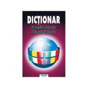 Dictionar roman-italian/ italian-roman - Alexandru Nicolae