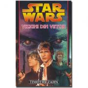 STAR WARS - Viziuni din viitor - Timothy Zahn