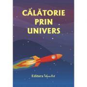 Calatorie prin univers - Set jetoane