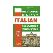 Dictionar bilingv roman-italian / italian-roman