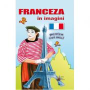Franceza in imagini pentru cei mici (Ioan Salomie)