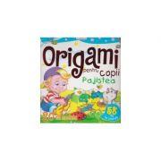 Origami pentru copii - Pajistea