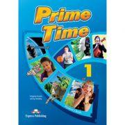 Prime Time Curs limba engleza Students Book - Virginia Evans