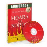 Audiobook. Moara cu noroc - Ioan Slavici imagine librariadelfin.ro