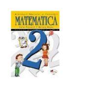 Matematica. Manual pentru clasa a II-a - Stefan Pacearca, Mariana Mogos imagine librariadelfin.ro