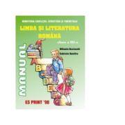 Limba si literatura romana. Manual pentru clasa a III-a - Mihaela Bucinschi, Gabriela Dumitru imagine librariadelfin.ro