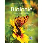 Biologie. Manual pentru clasa a V-a - Adriana Popescu, Gina Barac imagine librariadelfin.ro