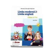 Students Book. Limba moderna 2. Manual pentru limba engleza pentru clasa a V-a. Contine editia digitala - Jenny Dooley