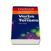 Oxford Learners Pocket - Verbs and Tenses - Jon Hird