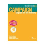 Campaign 2 Teacher's Book