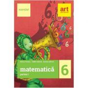 Matematica - Esential pentru clasa a 6-a. Semestrul I - Marius Perianu imagine librariadelfin.ro