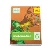 Esential Matematica clasa a 6-a. Partea a II-a (Editia 2017) - Marius Perianu imagine librariadelfin.ro