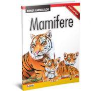 Mamifere. Enciclopedie