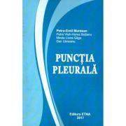 Punctia Pleurala (Petru Emil Muntean) imagine librariadelfin.ro