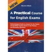 Imagine A Practical Course For English Exams - Methodological Guide To Prepare