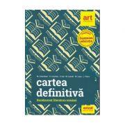 Cartea definitiva Literatura romana Bacalaureat - Monica H. Columban, Horia Corches