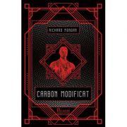 Carbon modificat - Richard K. Morgan