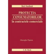 Protectia consumatorilor in contractele comerciale imagine librariadelfin.ro