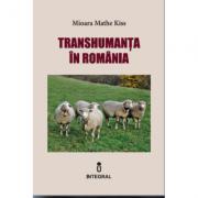 Transhumanta in Romania imagine librariadelfin.ro