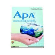 Apa. Medicament natural (Virginia Ciocan)