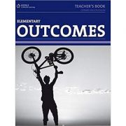 Outcomes Elementary Teacher Book