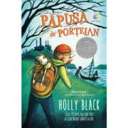 Papusa De Portelan - Holly Black