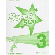 Super Star 3 Test Book