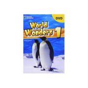 WORLD WONDERS 1 DVD