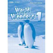 World Wonders 1: Teacher's Book