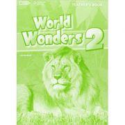 World Wonders 2 Teachers Book