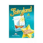 Fairyland 3 Picture flashcards, Curs de limba engleza - Virginia Evans imagine librariadelfin.ro