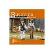 Imagine Bucovina - Calator Prin Tara Mea - Florin Andreescu