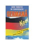Ghid turistic de conversatie germana cu cele mai importante cuvinte si expresii