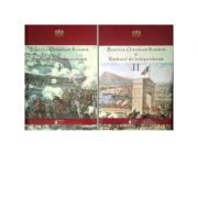 Biserica Ortodoxa Romana si Razboiul de Independenta, volumele 1-2