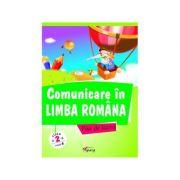 Comunicare in limba romana, cls. a II-a. Model B - Marinela Chiriac imagine librariadelfin.ro