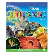 Atlas Botanic imagine librariadelfin.ro