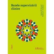 Bazele supervizarii clinice - Janine M. Bernard. Traducere de Raluca Hurduc imagine librariadelfin.ro