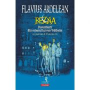 Bezna. Povestitorii din conacul lui von Veltheim - Flavius Ardelean imagine librariadelfin.ro